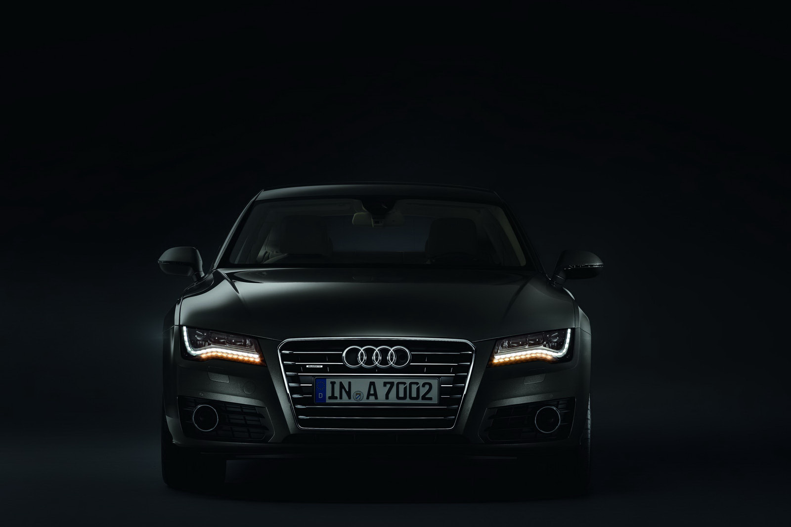 Audi A7 Sportback 19 New Audi A7 Sportback Details Announced Along With 106 High Res Photos