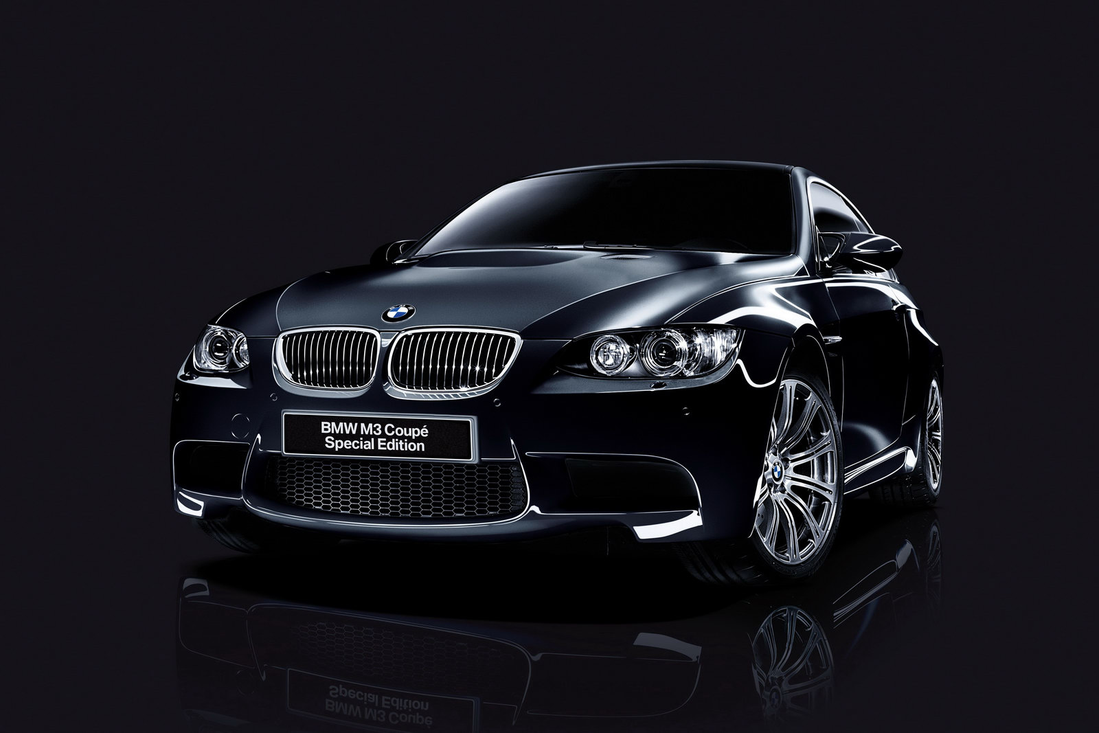 BMW Special Edition M3 Coupe BMW Introduces Special Edition M3 Coupe for Chinese Market