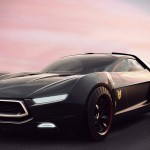 Ford Concept Int 3 150x150 Ford Released Snapshots of Revised XB Coupe Interceptor Car