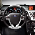 Ford Fiesta Launches Three New Personalization Packages for 2012