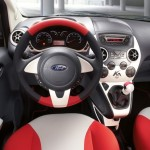 Ford Ka Grand Prix 150x150 Ford Ka Version with Low Carbon Emission Features
