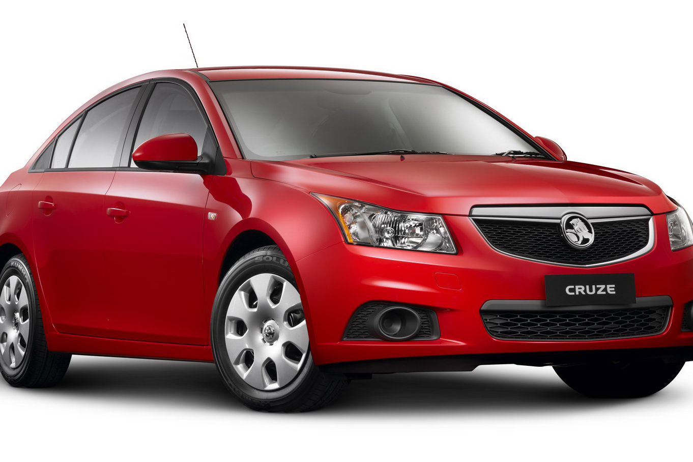 Holden Cruze Car Design More Attractive And Updated
