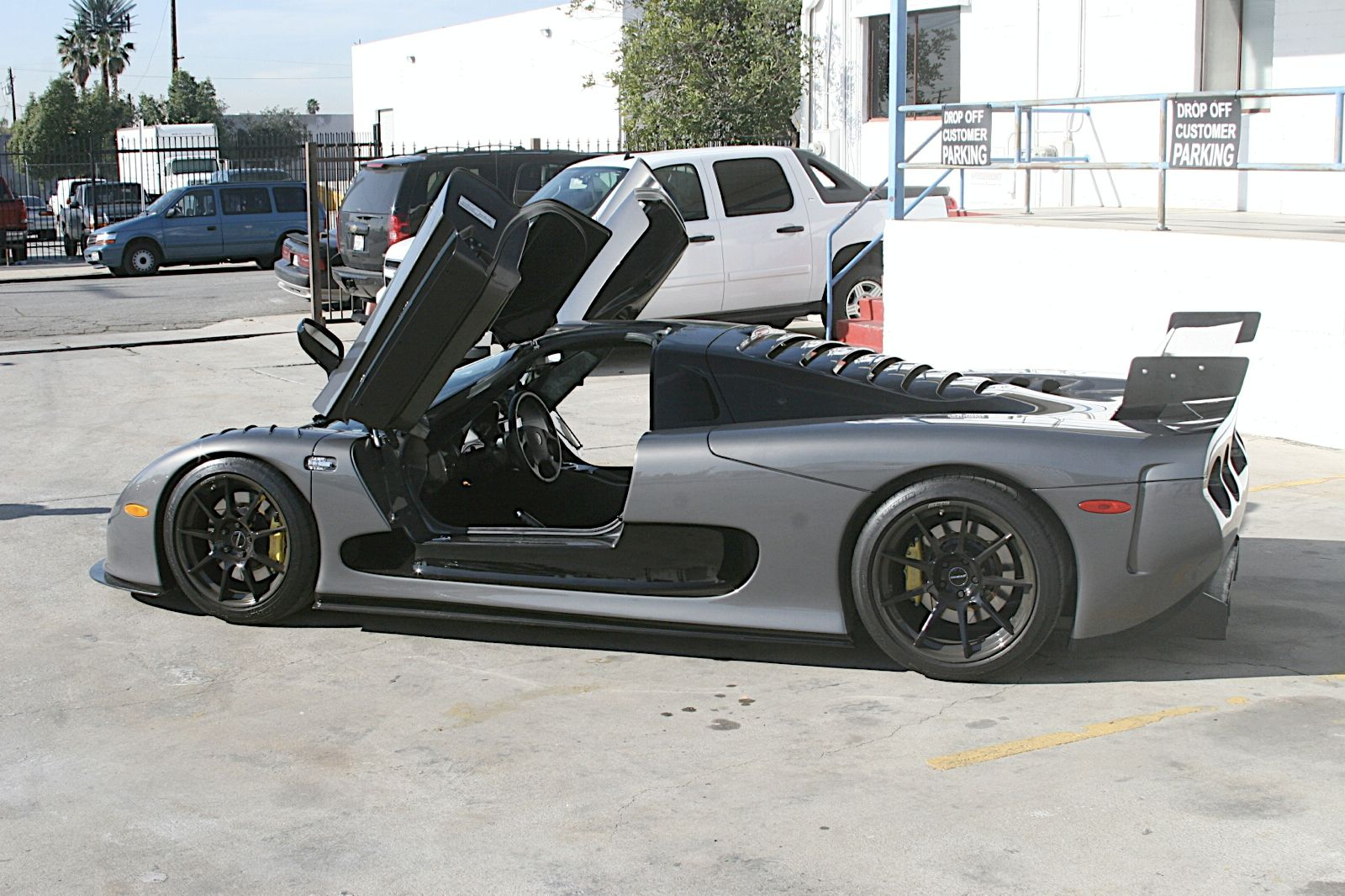Mosler Mt900 Gtr Xx New Edition It Is A Land Shark With HD Wallpapers Download free images and photos [musssic.tk]