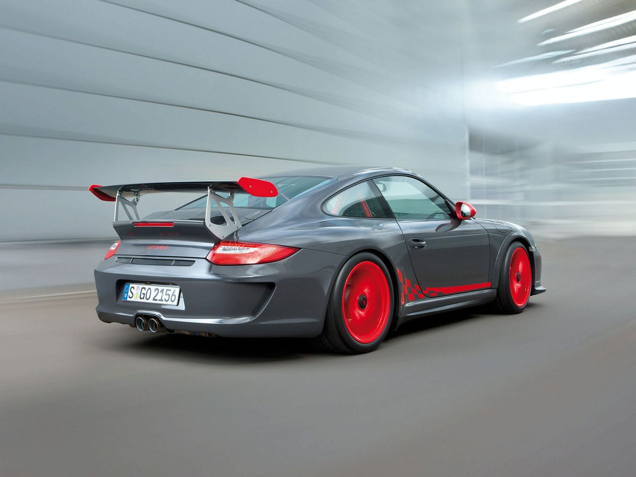 the porsche 911 gt3 rs 4 0 is under development. Black Bedroom Furniture Sets. Home Design Ideas