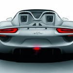 Porsche 918 Spyder 150x150 Porsche Announced Price Rate on 918 Spyder