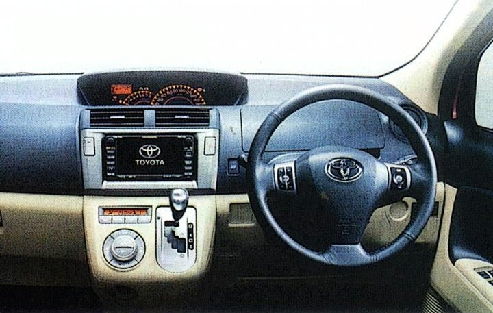 Toyota passo sette 2009 leaked scans 2 The Leaked Scans of TOYOTA PASSO SETTE