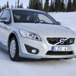 Volvo C30 Electric 150x150 Volvo C30 Electric Powered Vehicle Will Be More Dynamic and Energy Efficient