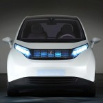 pininfarina blue car ev production version1 150x150 Production of the Pininfarina Bluecar is to start