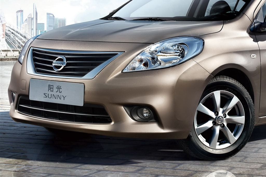 110 Nissan to Launch Two New Car Models by 2012