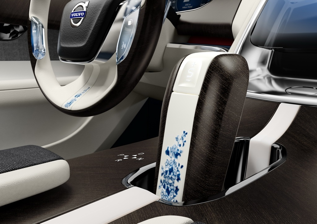114 Volvo Concept Universe Variant Performs Better  More Eco friendly