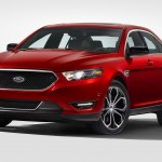 154 150x150 2013 Ford Taurus with Sharp Facelift plus Eco Friendly Drive train