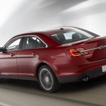 191 150x150 2013 Ford Taurus with Sharp Facelift plus Eco Friendly Drive train