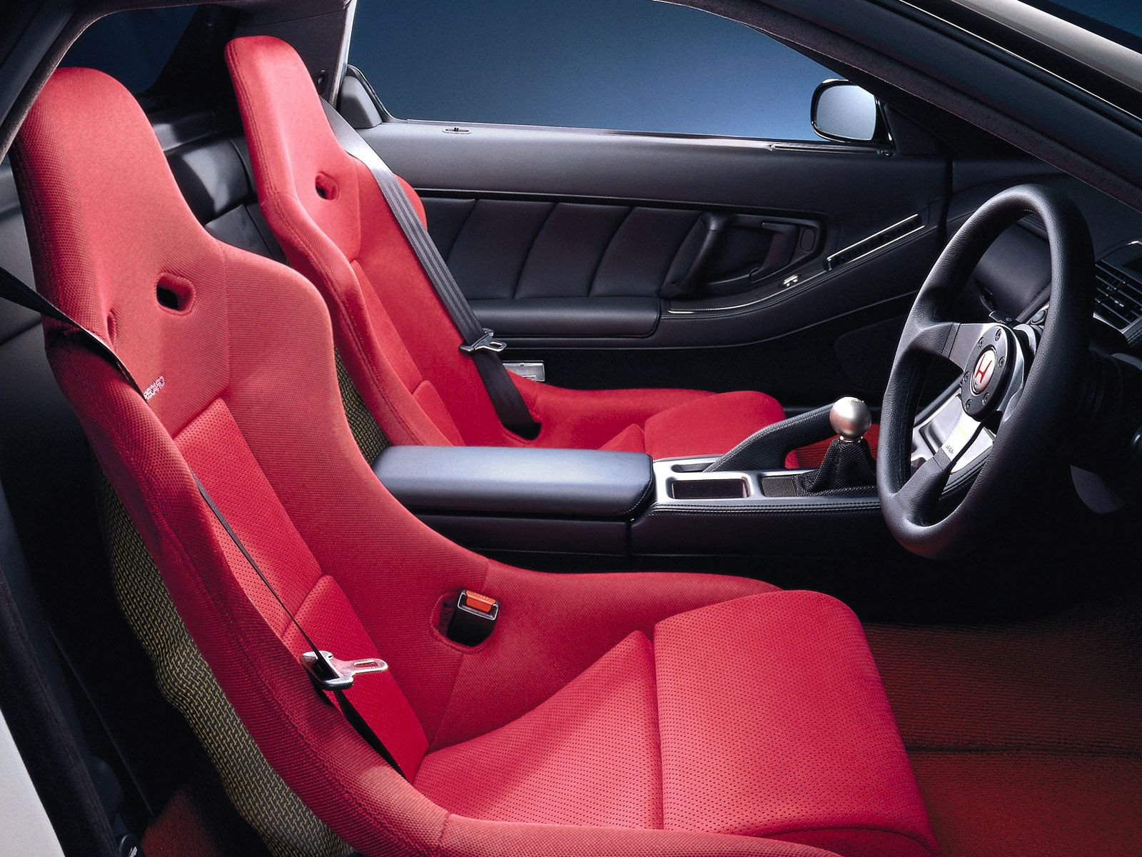 2011 Honda NSX 3 Honda NSX – Now More Revised and Updated