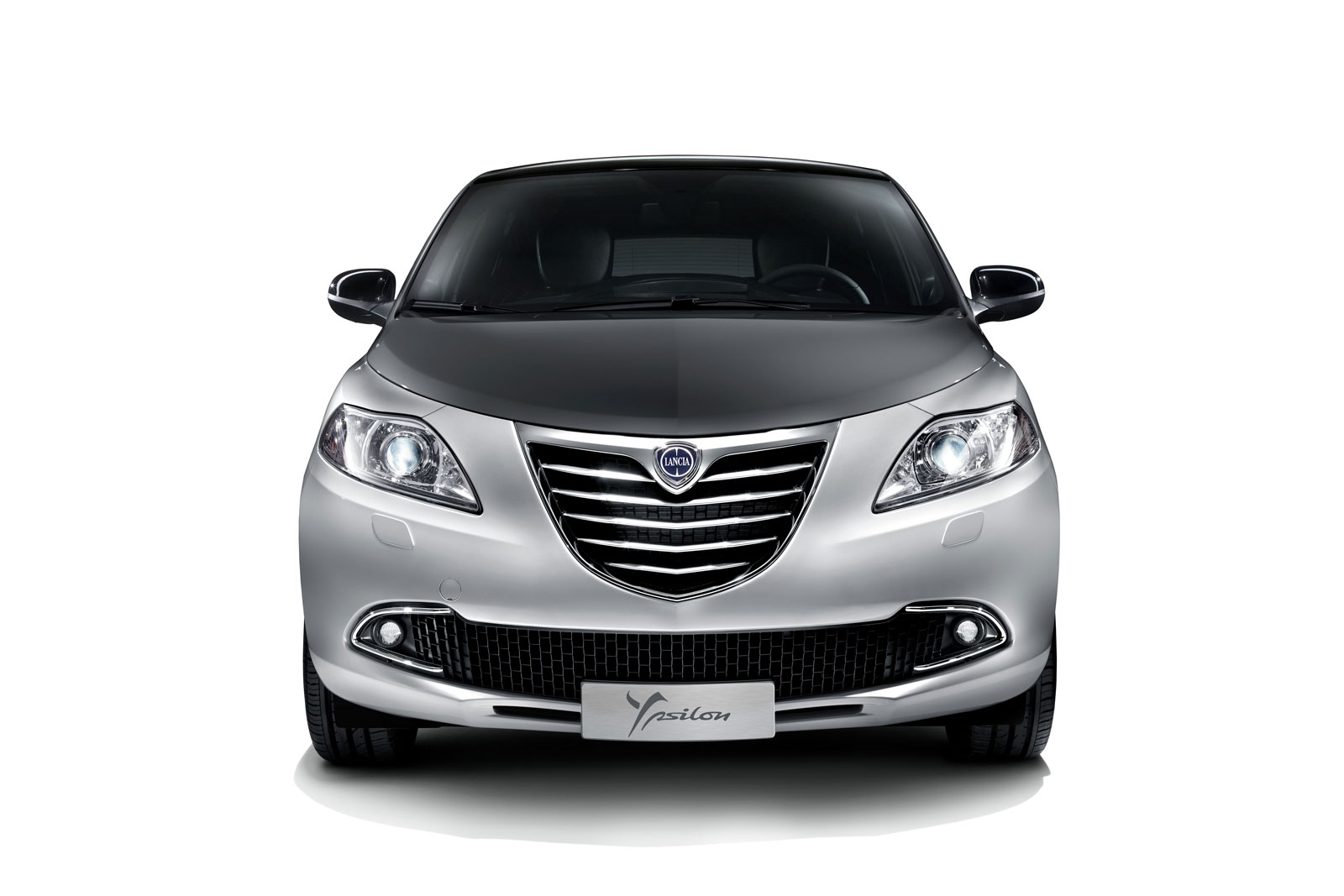 lancia ypsilon variant with excellent features. Black Bedroom Furniture Sets. Home Design Ideas