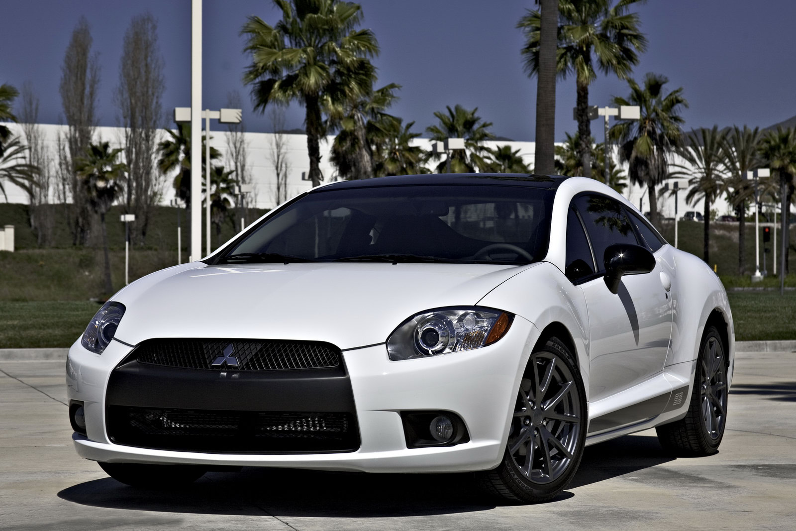 2011 Mitsubishi Eclipse SE 2012 SE Special Edition Series  A Short Car Review