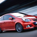 2011 Opel Vauxhall Corsa OPC Nürburgring Edition 150x150 Opel Corsa OPC Nurburgring Edition  More User Friendlyand Competent