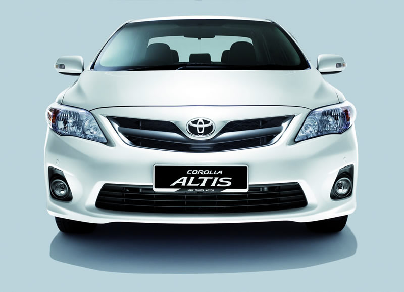 toyota corolla altis 2011 04 car interior design. Black Bedroom Furniture Sets. Home Design Ideas