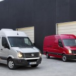 2011 Volkswagen Crafter 150x150 2011 Volkswagen Crafter Model  More Energy Efficient