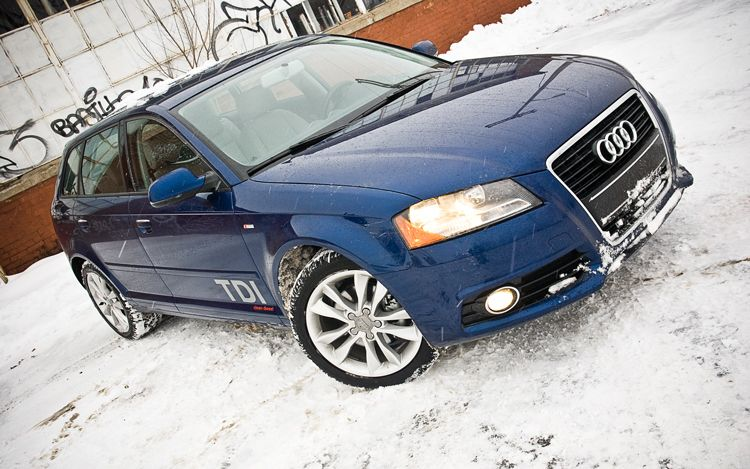 2011 audi A3 TDI 7 Exciting 2011 Audi A3 TDI  Eco Friendly