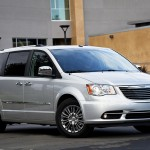 2011 chrysler town country 150x150 The Exciting New 2011 Chrysler Town & Country Limited