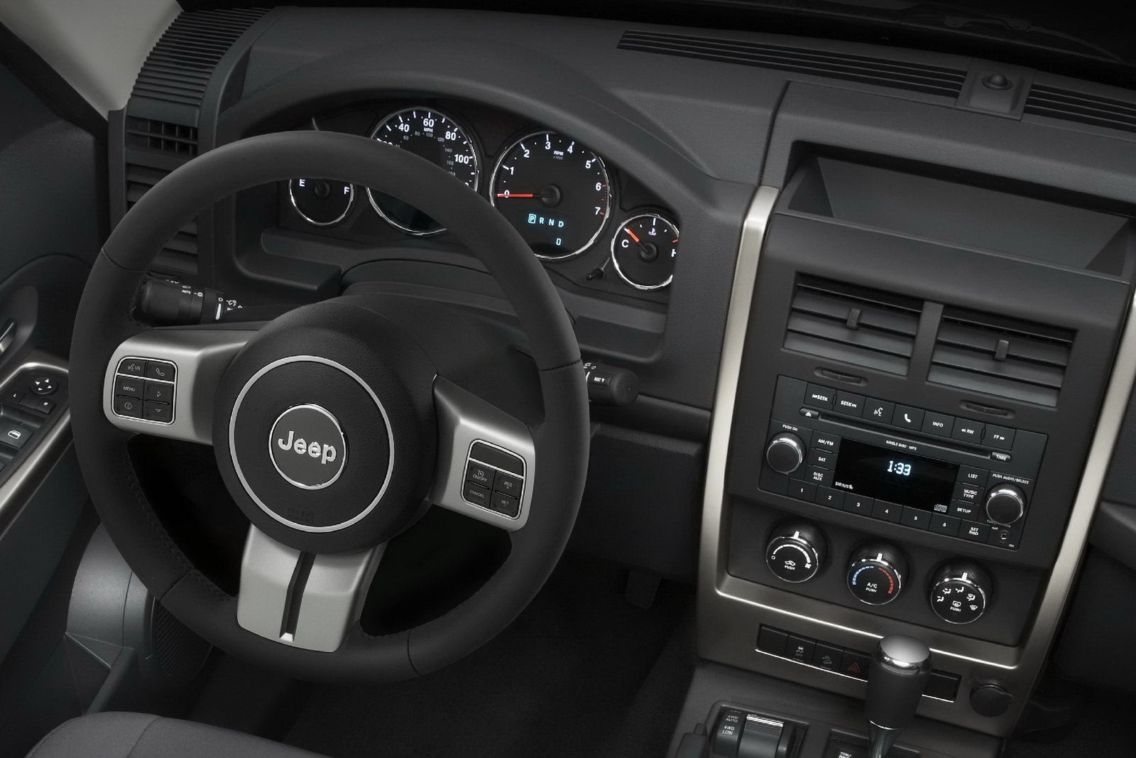 2011 jeep liberty 1 What the Press says about, 2011 Jeep Liberty
