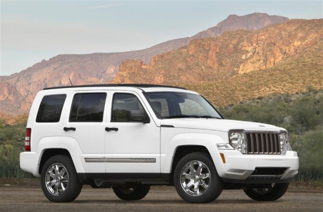2011 jeep liberty 3 What the Press says about, 2011 Jeep Liberty