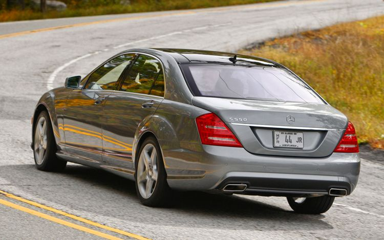 reviews 2011 mercedes benz s550 4matic