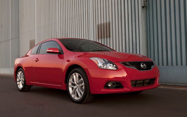 2011 nissan altima coupe 2 5S 3 The 2011 Nissan Altima 2.5 S Coupe is a good car to own