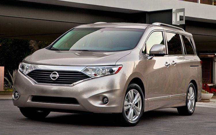 2011 nissan quest SL 10 2011 Nissan Quest SL with Excellent Exterior and Interior Designs