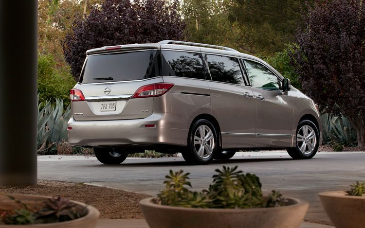 2011 nissan quest SL 15 2011 Nissan Quest SL with Excellent Exterior and Interior Designs