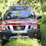 2011 nissan xterra pro4x 150x150 Exciting 2011 Nissan Xterra Pro 4X  More Eco Friendly