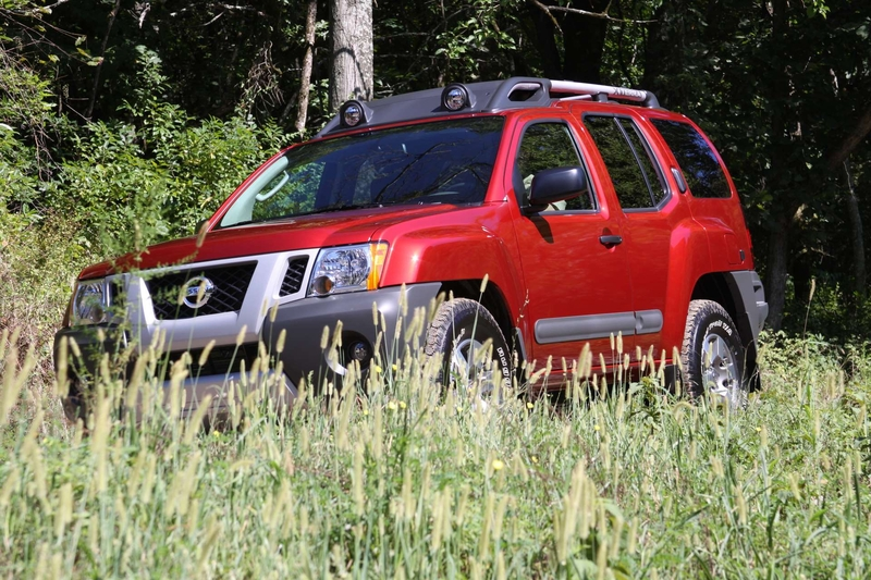 2011 nissan xterra pro4x 5 Exciting 2011 Nissan Xterra Pro 4X  More Eco Friendly