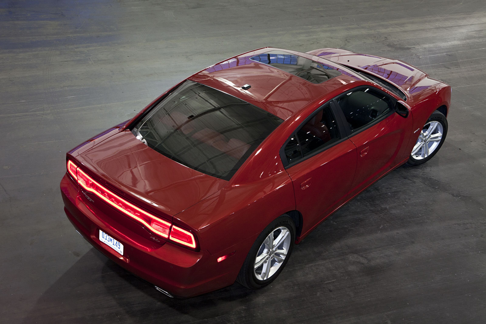 2012 Dodge Charger 5 Alfa Romeos 1.75 Liter Turbo Engine to power the New Dodge Charger TBI