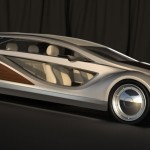 2012 Gray Design Strand Craft Limousine Bea (1)