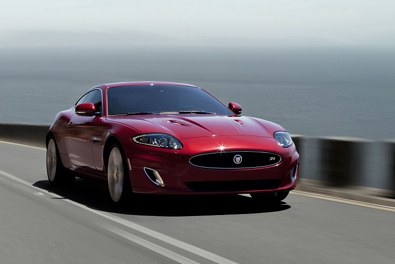 2012 jaguar xk convertible 1 2012 jaguar XK Concept Car with New Features