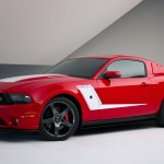 2012 roush stage 150x150 Roush to Launch 2012 Stage 3 Mustang with Energy Efficient Powerplant