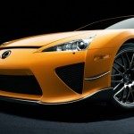 2012 Lexus LFA Nurburgring Edition 150x150 2012 Lexus LFA Nurburgring Edition  Energy Efficient