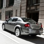 8 150x150 2012 Dodge Avenger Vehicle with Easy to Care Car Accessories