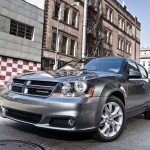 9 150x150 2012 Dodge Avenger Vehicle with Easy to Care Car Accessories