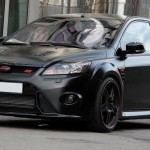 Anderson Germany Ford Focus RS Black Racing Edition 150x150 Anderson Germany Releases More Dynamic Ford Focus RS