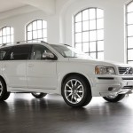 Heico Sportiv 150x150 Styling Package for Volvo XC90 SUV developed by Heico Sportiv