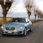 Jaguar XJ 150x150 Jaguar's 4WD Sedan Coupe – More Energy Efficient and Sophisticated