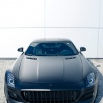 Kicherer SLS 63 AMG S GT 150x150 Kicherer SLS 63 AMG Super sport GT with an Upgraded Car Tuning Kit