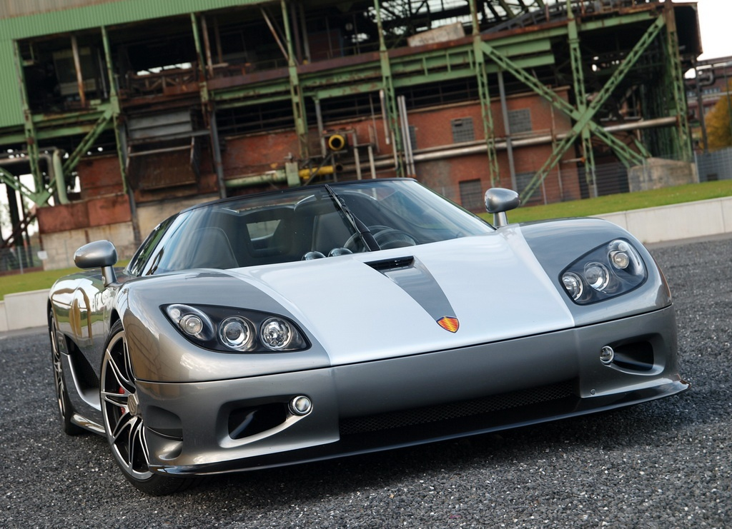 Koenigsegg CCR Evolution by EDO Competition 5 Thrilling Koenigsegg CCR Evolution by EDO Competition