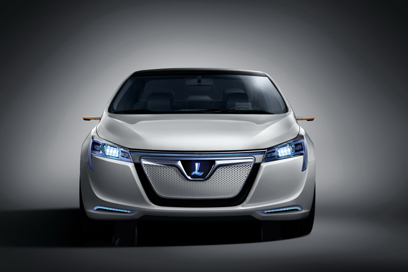 Luxgen Neora Taiwan's Luxgen to Launch Neora EV Concept Sedan in Shanghai