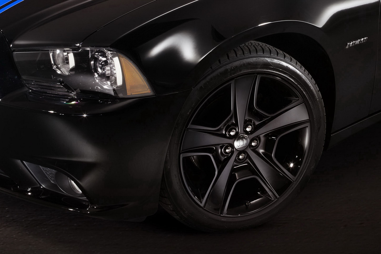 Mopar 11 Charger 3 Mopar '11 Charger Edition with Excellent Operating Systems