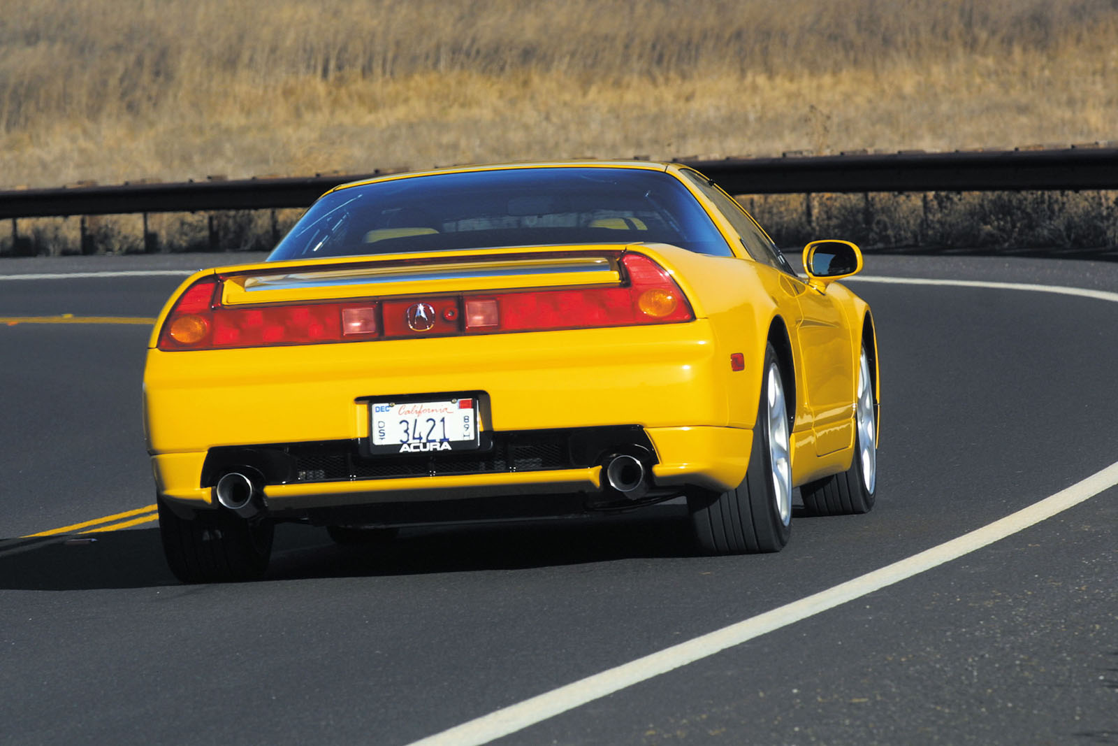 NSX 12 Honda's NSX Variant with Hybrid Drive Train Kit