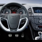 Opel Insignia OPC Unlimited Edition (2)
