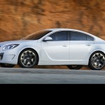 Opel Insignia OPC Unlimited Edition (3)