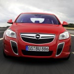 Opel Insignia OPC Unlimited Edition (4)